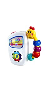 baby einstein, baby, on the go, baby music toy, toy, baby toy