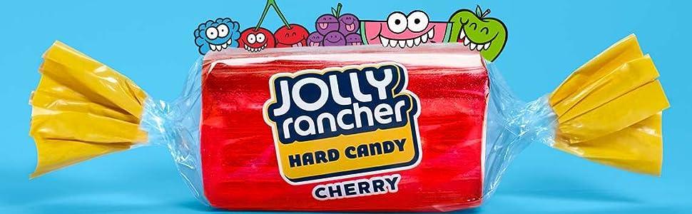Jolly Rancher, Hard Candy, Candy, Bulk Candy, Summer, Fruit Candy, Fruit, Hershey, Hersheys, apple