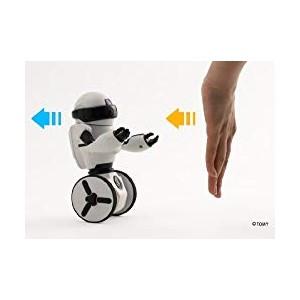 Omnibot Hello! MiP