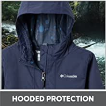 Hooded Protection