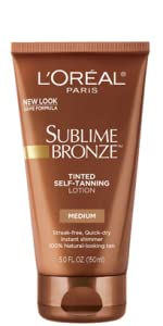 self-tanning, self-tanner, sunless tanning, sunless tanner, best sunless tanner, sublime bronze
