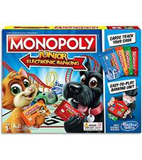 Monopoly Jr Electronic