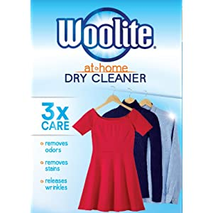 Amazon Com Woolite At Home Dry Cleaner Fresh Scent 14