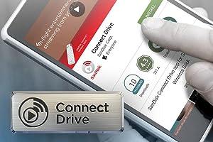 SanDisk Connect Drive App