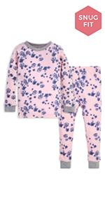 boys unisex girls pajamas pjs