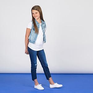 Amazon Com Keds Girls Original Champion Cvo Sneaker