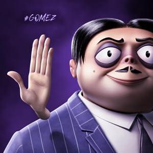 La Famiglia Addams Combo Bd Dvd Booklet Gioca Colora Amazon
