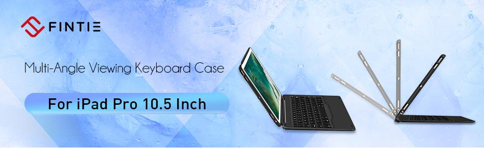 Fintie Keyboard Case for iPad Air 10.5