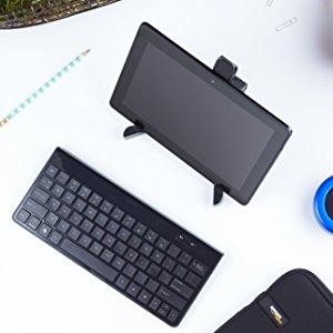 Amazonベーシック タブレットスタンド 折り畳み式