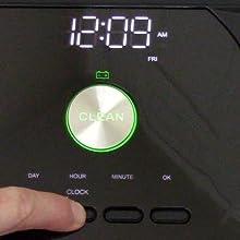 Amazon.de: iRobot Roomba 871 Saugroboter (fortschrittliche