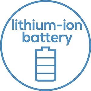 Leistungsstarker Lithium-Ionen Akku
