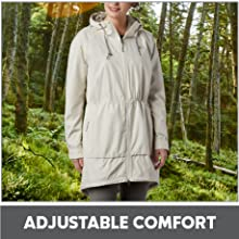 Adjustable Comfort