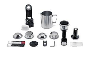 Espresso, espresso machines, manual espresso, Breville espresso, Jura, DeLonghi, Mr. Coffee