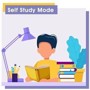 Self Study Mode