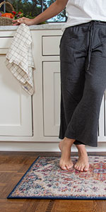 accent rug, kitchen rug, comfort mat, anti-fatigue mat