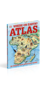 book about our earth for kids