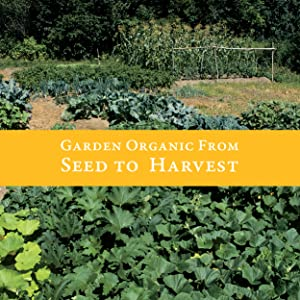 Garden Grow Vegetables