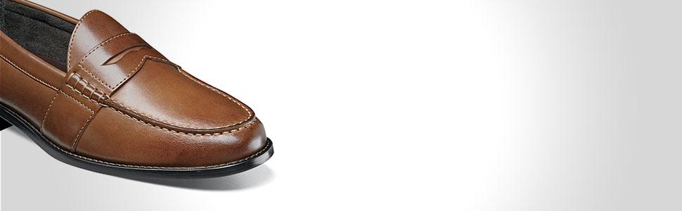 87c17d43d0c Genuine Leather Upper