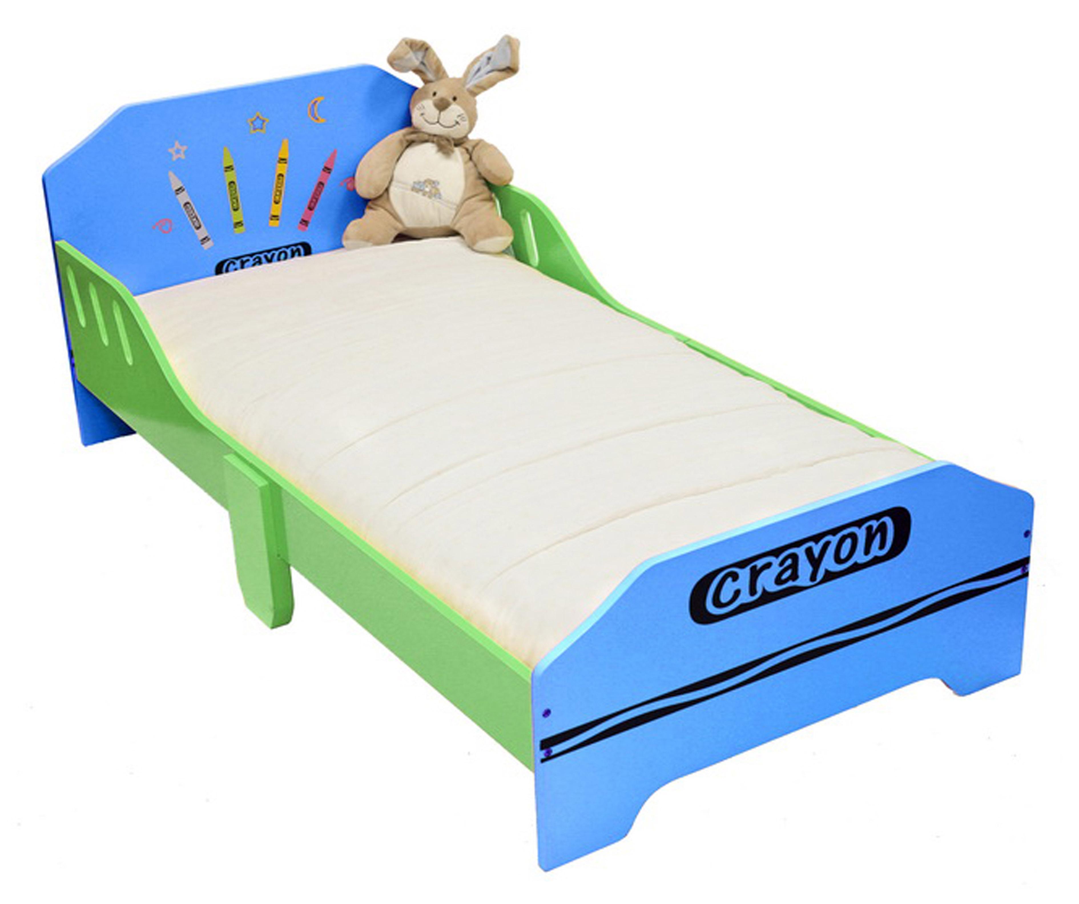 bebe style junior wooden bed