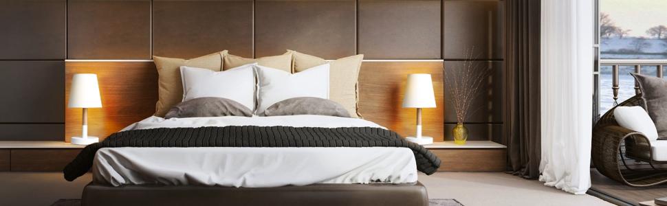 Bedside lamp BL1001