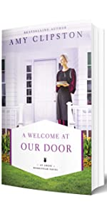 welcome at our door