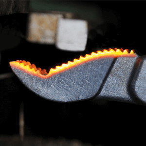 Knipex Cobra: muchas fases de fabricación para la alta calidad de la herramienta