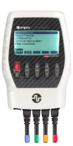 Performance 2.0 Muscle Stimulator with TENS