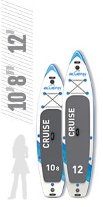 ... Bluefin Cruise SUP 108