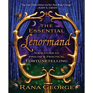 The Essential Lenormand Cover Image