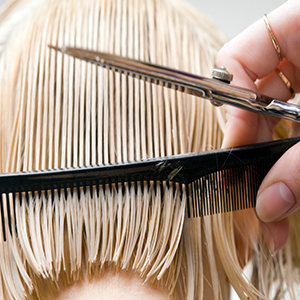hair scissors for women