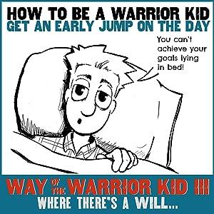 Way of the Warrior Kid 3, Jocko Willink, Jon Bozak, Diary of a Wimpy Kid, Discipline Equals Freedom