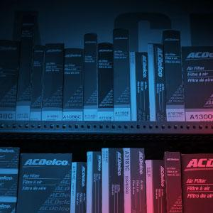 ACDelco Wiper Products