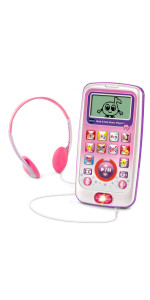 VTech Rock and Bop Music Player (Pink)