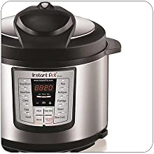 instapot, instant pot, one pot, onepot, best electric pressure cooker