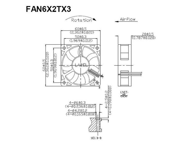 amazon com  startech com 60x20mm replacement ball bearing