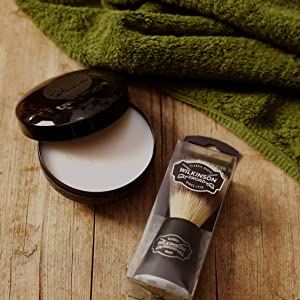 merkur, shaving brush, shaving soap, badger brush, shave prep, razor bumps, skin guard