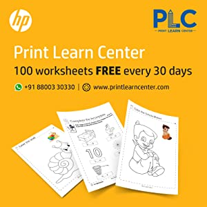 Print learn center