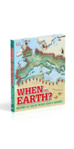 book about our planet earth