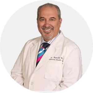 doctor harold katz dentist expert