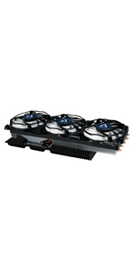 Amazon com: ARCTIC Accelero Xtreme IV High-End Graphics Card