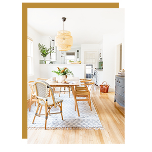 Design the Home You Love by Lee Mayer and Emily Motayed, interior design