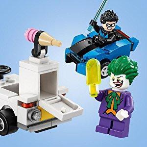 MicrosNightwing Heroes Mighty VsThe Joker76093 Super Lego N8w0XknPO