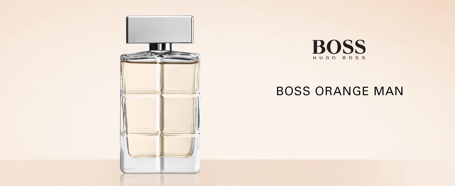 BOSS MAN fragrance for men aftershave