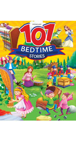 101 Bedtime stories, story books, kids