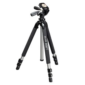 MINI M583 M580 Digital Camera M530 M522 M552 Deluxe Pro 57 Camera Tripod with Tripod Carrying Case For The Kodak Easyshare TOUCH M532