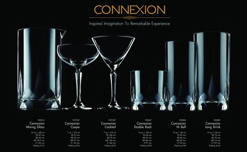 CONNEXION SERIES