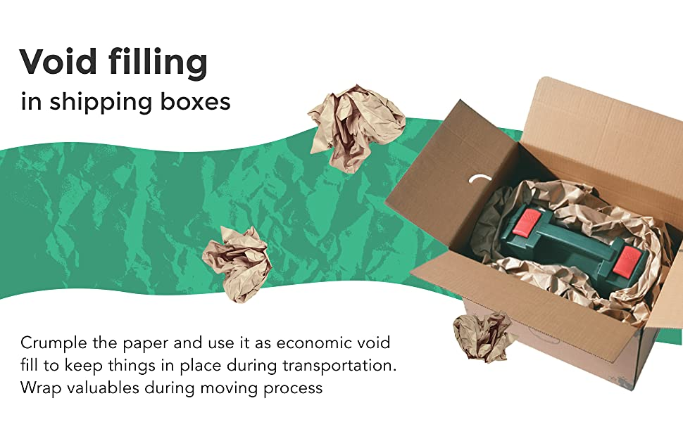 paper, roll, wrapping, brown, kraft, packing, craft, moving, rolls, wrap, lshipping, kids, gift