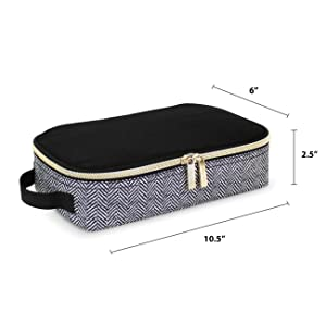 itzy ritzy, itsy ritzy, packing cubes, ju ju be organized, diaper bag packing cubes, travel bags