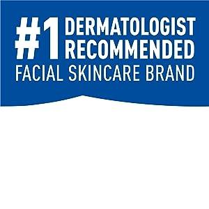 #1 dermatologist facial skincare brand