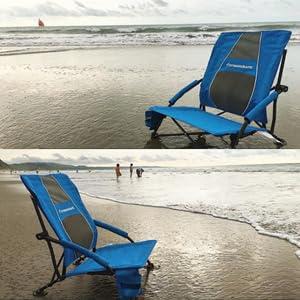 Low G Beach Chair